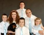 The Zinger Family